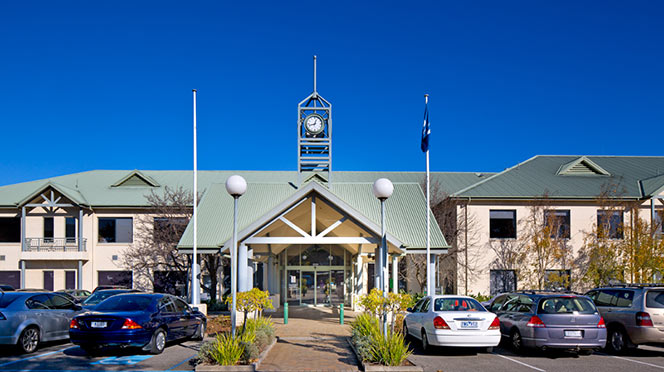 Beluera Private Hospital, 925 Nepean Hwy, Mornington VIC 3931