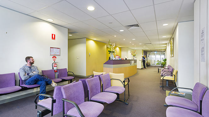 Manningham Medical Centre, 200 High St, Manningham VIC